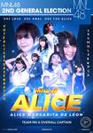 2nd GE MNL48 Alice Margarita De Leon