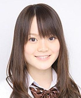 Tomita Mayu