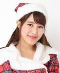 SKE48 Dec 2015 Takagi Yumana
