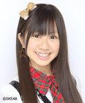 SKE48 Wakabayashi Tomoka 2010