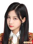 Yuan YiQi SNH48 June 2021