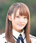 2018 Hashiridasu Shunkan Takase Mana