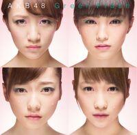 AKB48 - Green Flash Type S Reg.jpg