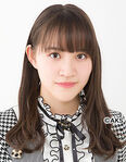 Shimoguchi Hinana AKB48 2019