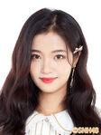 Sun YuShan SNH48 June 2021