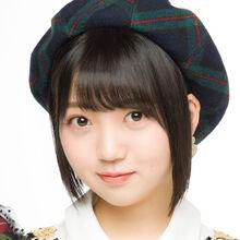 Tada Kyoka AKB48 2020.jpg