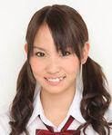 1stElection NagaoMariya 2009