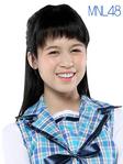 2018 May MNL48 Sharei Engbino