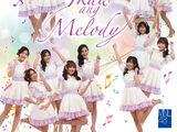 Kimi wa Melody (MNL48 Single)