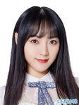 Mo Han SNH48 July 2019