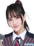 SNH48 Zhao JiaMin 2014