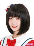 Zhao TianYang SHY48 Oct 2018