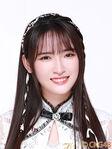 Zhao ZeHui CKG48 June 2018