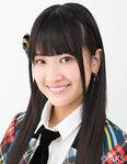 2018 AKB48 Shoji Nagisa