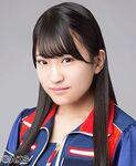 2018 SKE48 Morihira Riko
