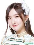 Chen YunLing SNH48 June 2017