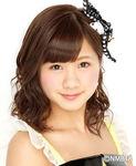 NMB48 Tanigawa Airi 2014