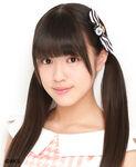 SKE48 Takeuchi Saki 2014