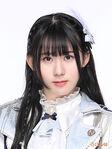 Wang YuBo CKG48 Dec 2018