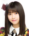 Chiba Erii AKB48 2020
