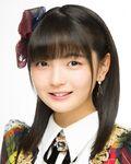 Fukutome Mitsuho AKB48 2020