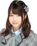 Hashimoto Haruna Team 8 2018