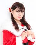 Kado Yuria NGT48 Christmas 2020