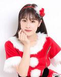 Kato Minami NGT48 Christmas 2020