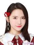 Lu Ting SNH48 June 2018