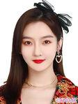Qing YuWen SNH48 June 2021