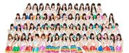 SKE48 2016年
