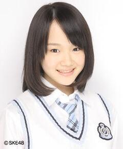 SKE48 OshimaFuka 2009.jpg
