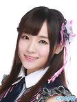 SNH48 Mo Han 2014