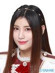Xu ChenChen SNH48 June 2018
