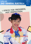 2ndGE MNL48 Alyssa Nicole Garcia