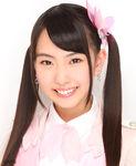 SKE48 Kumazaki Haruka 2013