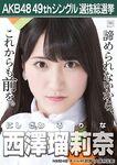 9th SSK Nishizawa Rurina