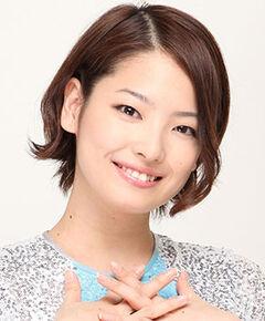 HashireBicycle IwaseYumiko 2012.jpg