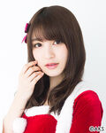 Kojina Yui HKT48 Christmas 2018