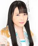 SKE48 2016 Atsumi Ayaha