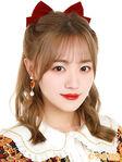 Wan LiNa SNH48 June 2021