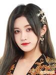 Zhang Xin SNH48 June 2021