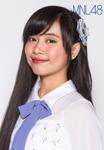 2019 April MNL48 Chelsey Yssacky Bautista