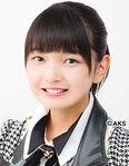 Fukutome Mitsuho AKB48 2019