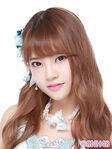 He XiaoYu SNH48 June 2016