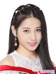 Liu Jie SNH48 Oct 2018