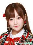 Liu ZengYan SNH48 Dec 2017