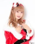 Nakai Rika NGT48 Christmas 2020
