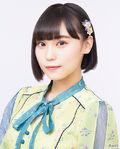 Toyonaga Aki HKT48 2019