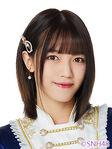 Yi JiaAi SNH48 Oct 2019